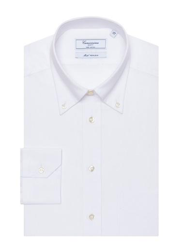 Camicissima Gömlek Beyaz